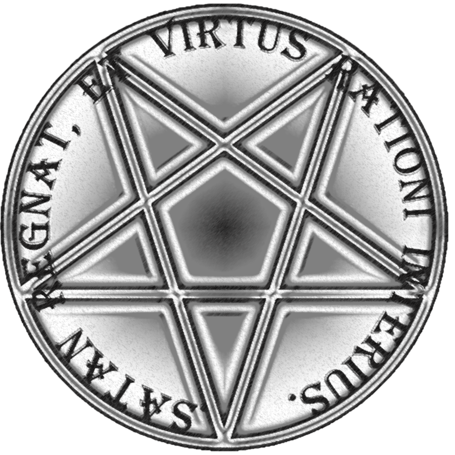 the church of rational satanism who s in the mirror